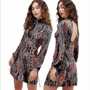Free People Hyperpigmented Paisley All Dolled Up